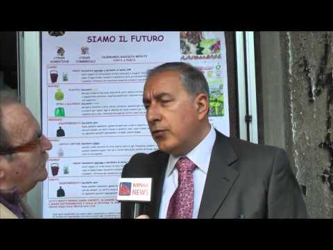 ESCLUSIVO: Furnari Cittadinanza Onoraria! Parla Nicol