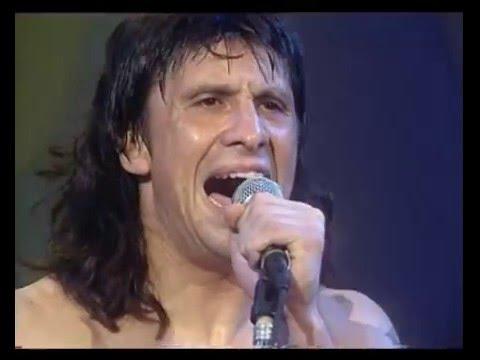 Germán Burgos video Mujer errante - CM Vivo 2000