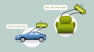Gumtree SA - Sell & Buy now YouTube video