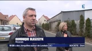 Fouquieres-les-Bethune France  city photos : CTPN Bethune France 3 Nord pas de calais