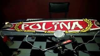 ultras polina new chant 2015