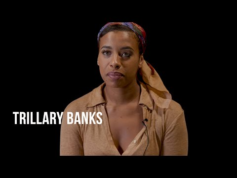Trillary Banks Introspection: No Place Like Home | @AmaruDonTV Part 1
