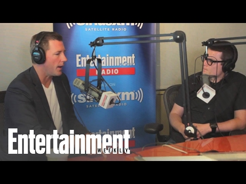 Ed Burns On 'Public Morals' And Having Steven Spielberg As A Mentor | Entertainment Weekly