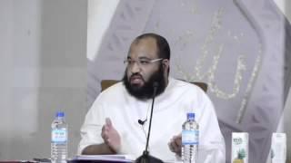 Ustaz Sadiq Mohammed Abu Hyder   ኡስታዝ  ሳዲቅ መሐመድ አቡ ሃይደር   VTS 01 3