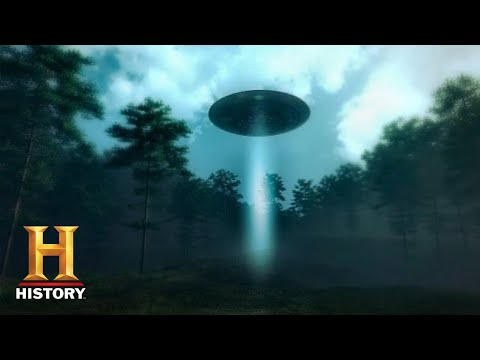 UFO Hunters: Air Force Engages with UFOs (Season 3) | History