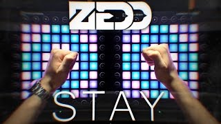 Zedd & Alessia Cara - Stay   Dual Launchpad Cover