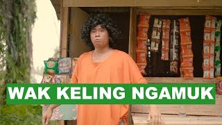Download Video WAK KELING BANGKRUT DI BUAT MAK BETI MP3 3GP MP4