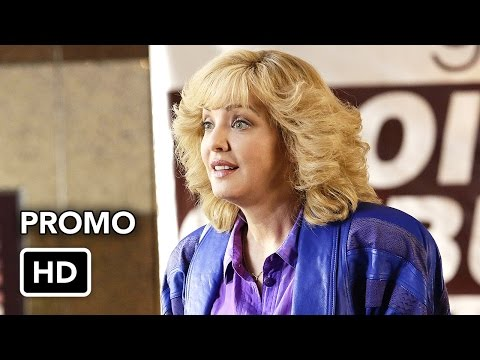 The Goldbergs 4.06 (Preview)