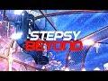 STEPSY - BEYOND (BEST GOALS, FREESTYLES, FLIP/JUMP RESETS)