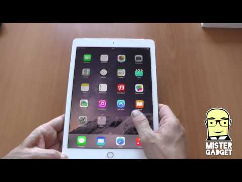 Apple ipad air 2: la preview