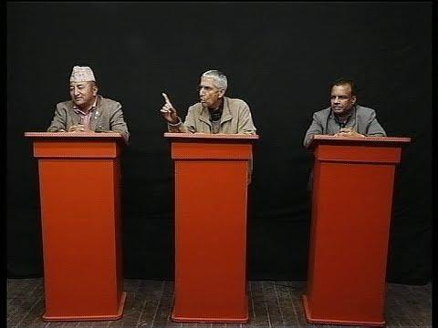 (Wakyudha - Yegyaraj Silwal /Sundar M. dIxit.... 49 min)