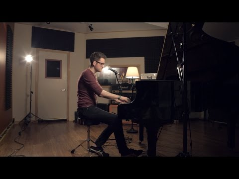 """Dark Horse"" – Katy Perry (Alex Goot COVER)"