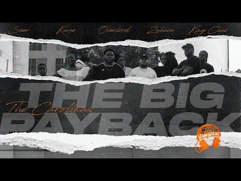Original Royalty Recordings Presents: The Carolinas | The Big Payback