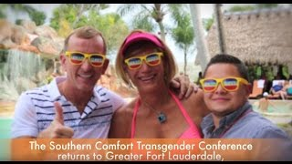 Nonton Southern Comfort Transgender Conference 2016 Film Subtitle Indonesia Streaming Movie Download