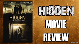 HIDDEN (2015) - Movie Review