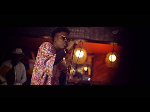 Ckay -  Nkechi Turn Up (Official Video)