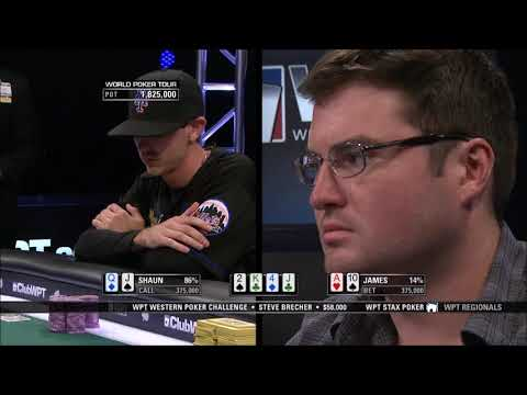 COOLered for the COOL $1,000,000 CowaBunga! WPT HIGHLIGHT
