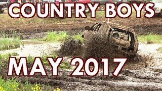 Video COUNTRY BOYS MAY MUD BOG 2017 MP3, 3GP, MP4, WEBM, AVI, FLV Mei 2017