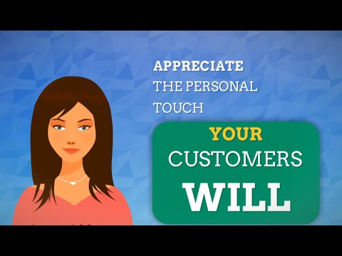 Watch 'Build a Strong Business With Strong Customer Relationships - YouTube'