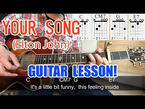 Guitar guitar chords your song parokya : แทงฟรี your song guitar chords no capo โปรโมชั่น | แทงบอลออนไลน์ ...