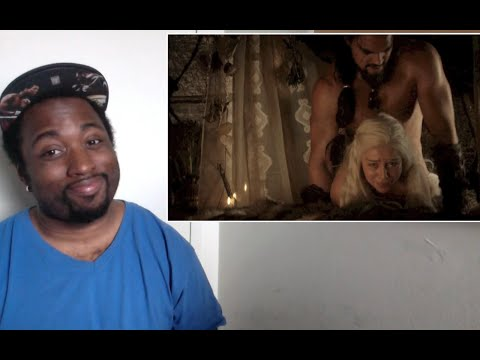 """Game of Thrones REACTION - 1x2 """"The Kingsroad"""" - CATCHING UP"""