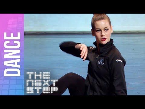 Heather's Regionals Dance Solo - The Next Step (Season 4 Episode 37)