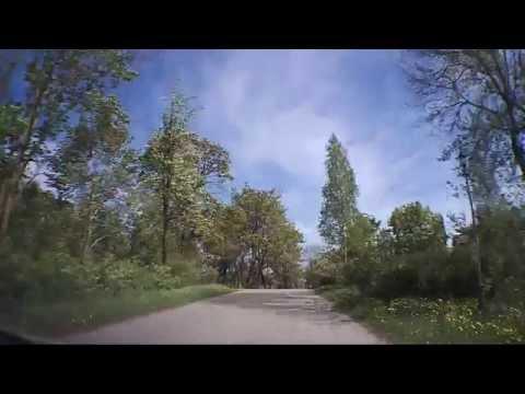 Virtualus Alantos turas / Virtual Tour of Alanta, Lithuania (2012)
