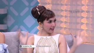 "Video BROWNIS - HEBOH!!! Artis Penggemar ""OPLAS"" (25/9/17) Part 2 MP3, 3GP, MP4, WEBM, AVI, FLV Februari 2018"