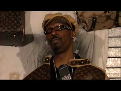 BOOTLEG AWARDS - CHARLIE MURPHY'S CRASH COMEDY