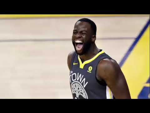 How Draymond Green sacrificed to build the Warriors' dynasty