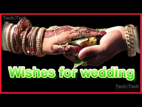 Happy quotes - Wishes for wedding  Happy Marriage Day Wishes  Quotes for a happy marriage
