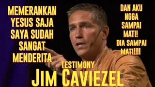 Video Jim Caviezel kesaksian pemeran Yesus dalam Passion of the Christ MP3, 3GP, MP4, WEBM, AVI, FLV Juli 2019