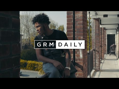 Laurant - Hold Me Down [Music Video] | GRM Daily