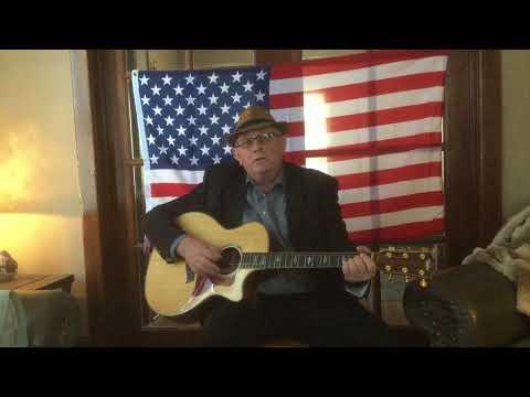 Ron Edgeley  - Please Don't Take a Knee (видео)