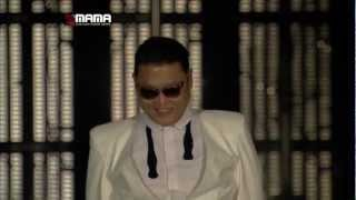 Download Video 싸이(PSY) - 강남스타일(GangnamStyle) : MAMA 2012 MP3 3GP MP4