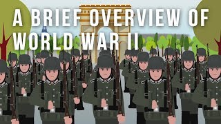 Nonton A Brief Overview Of World War Ii Film Subtitle Indonesia Streaming Movie Download