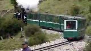 El Tren del Fin del Mundo