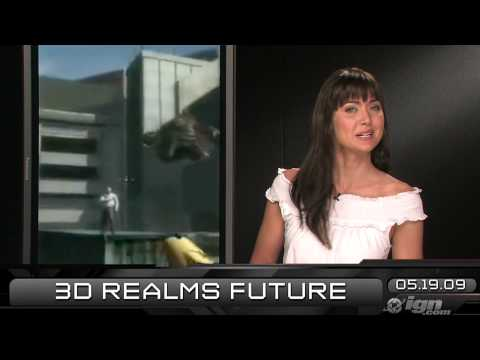 preview-IGN Daily Fix, 5-19: Fallout 3 DLC, & Sherlock Holmes (IGN)