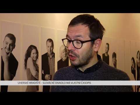 TVS: Uherské Hradiště 17. 11. 2017