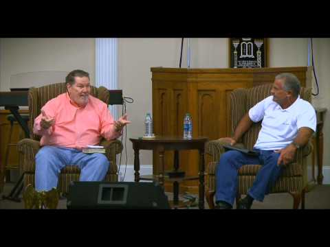 Keith - Webinar 39 was filmed live at New Hope Revival Ministries on July 19, 2014 during their summer 2014 campmeeting. Paul Keith Davis interviews Bobby Conner and...