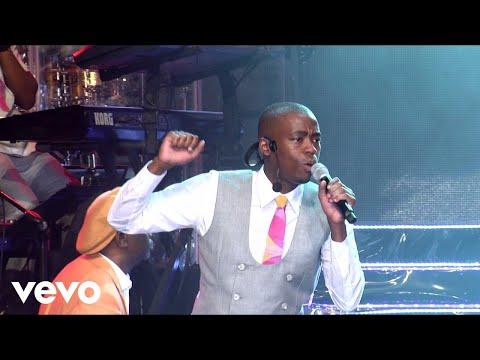 Joyous Celebration - Hallelujah Nkateko