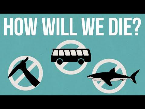 Jak zemřeme?