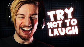 SOME OF THE FUNNIEST CLIPS.. || Try Not To Laugh Challenge #9