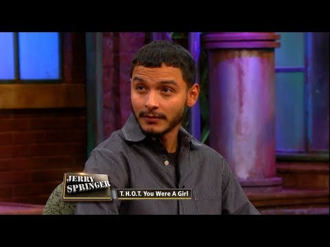 Video Surprise! I'm A Man!  (The Jerry Springer Show) download in MP3, 3GP, MP4, WEBM, AVI, FLV January 2017