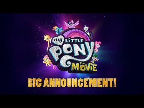 My Little Pony: The Movie (Sneak Peek)