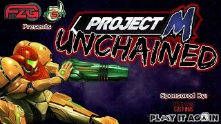 Get hyped for Project M:Unchained this Saturday!