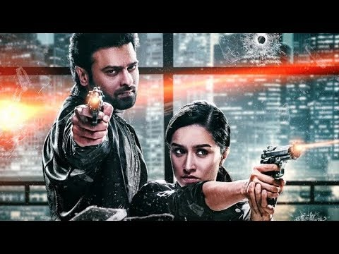saaho full movie in hindi dubbed || prabhas & Shraddha Kapoor | Jackie Shroff | Sujeeth saaho movie