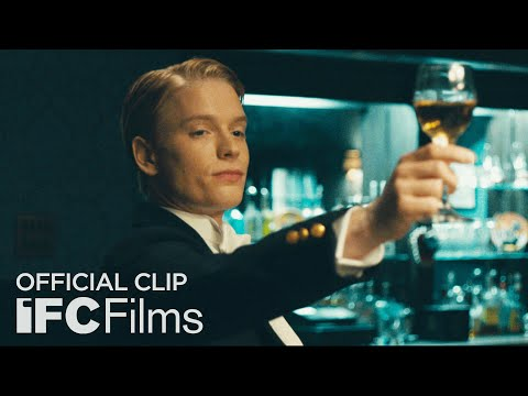 The Riot Club Clip 'It's Our Time'