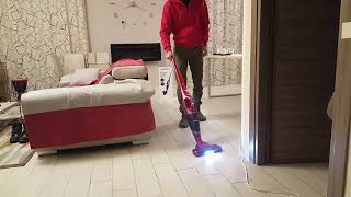 Download Lagu Vacuum cleaner ASMR - suono aspirapolvere Mp3