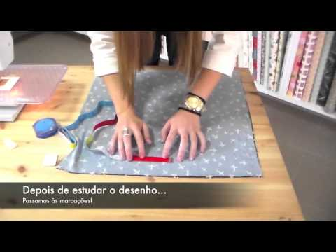 DIY - Mini Saia burdastyle